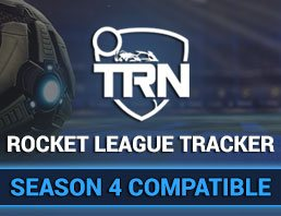 Rocket League Tracker