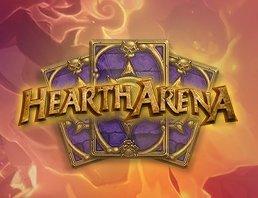 HearthArena Companion